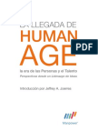 Estudio Human Age de ManpowerGroup