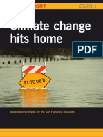 SPUR releases major report on climate adaptation