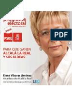 PROGRAMA+PSOE-