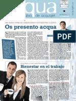 Dossier de Prensa General Acquajet Octubre 2010