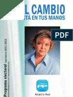 Programa PP Alcala