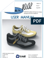 Shoemaster QS 10.02