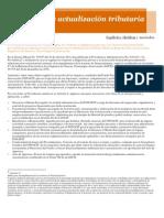 Procedimiento Sancionatorio LOCTI | Boletín de Actualización Tributaria | PwC Venezuela