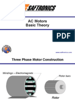 AC Motor Basic Theory Rev 1