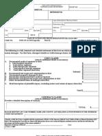 Superior Court Civil Action Cover Sheet 2010