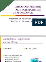 Monitoring Compressor Efficiency v2