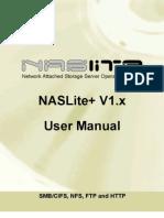 Naslite Plus Manual