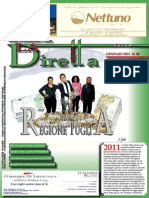 La Diretta nuova - Gennaio 2011