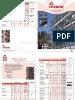 Catálogo Andaime/Andamio de Fachada LIS48 (pt-es)