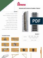 Catálogo Cofragens Alumínio  (pt)