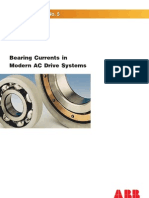 ABB Bearing Currents Abb Technical Guide 5