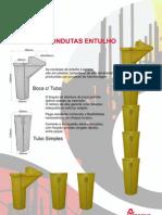 Catálogo Condutas de Entulho, Cavaletes, Guarda-Corpos (pt)