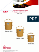 Catálogo Baldes/Cuba (pt-es)