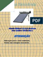 A. P . Energias Renováveis