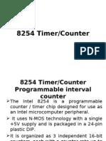 8254 Timer