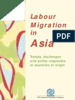 IOM Labour Migration in Asia 2003