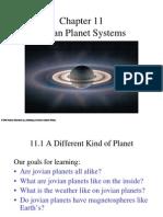 Jovian Planet Chap11I