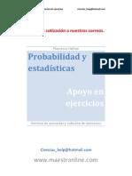Probabilidad y Estadísticas