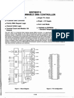 Intel 8257 Programmable DMA Controller