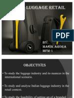 47405352 Luggage Retail Final