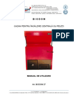 Manual Biodom Ro v2