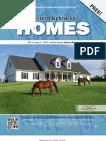 Western Kentucky Homes May 2011