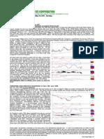 Market Notes May 10 Tuesday