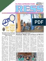 The PRESS NJ Edition May 11