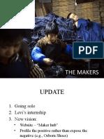 Evaluation Plan - Makers - Crane