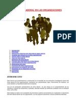 Guia Para La Gestion Del Clima Laboral en Las Organizaciones