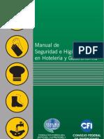 Manual Seguridad e Higiene