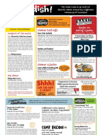 Zingerman's Newsletter May-June 2011
