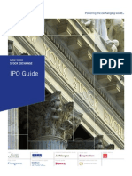 Bowne Nyse Ipo-guide