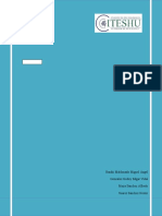 Lectores de Huella Digital
