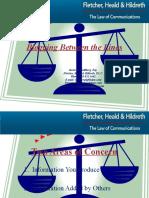 Online Defamation Copyright Defense