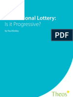National Lottery Report