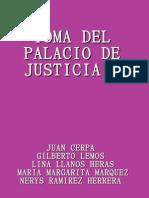 Expo Sic Ion Palacio de Justicia