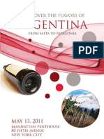 Wines of Argentina 2011 Guide