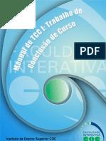 Manual_TCC I_Graduação