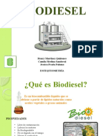 Biodiesel Actualizada
