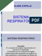 02 clinica medica - sistema respitatório