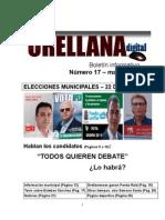 Orellana Digital 17