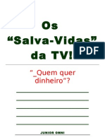 Os Salva-Vidas Da Tv