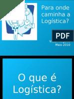 Encontro de Negócios - Logística - 14Mai2010
