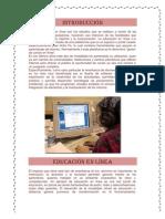 Tecnologia Ensayo de La Educacion en Linea