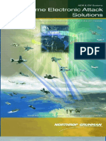 Electronic Warfare Brochure