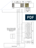 jeep jk wrangler rubicon e locker overide diagram land vehicles rh scribd com Simple Wiring Diagrams sds em-4 wiring diagram