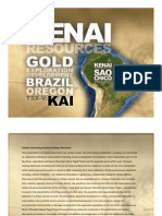 Kenai Resources (KAI) Corporate Presentation