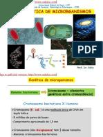 3   2011.1 Genética de microrganismos