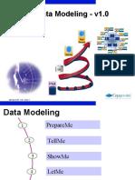 Data Modeling - V1.0